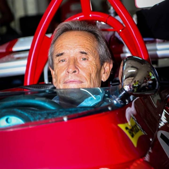 FIA HISTORIC: Imola - Domingo inesquecível