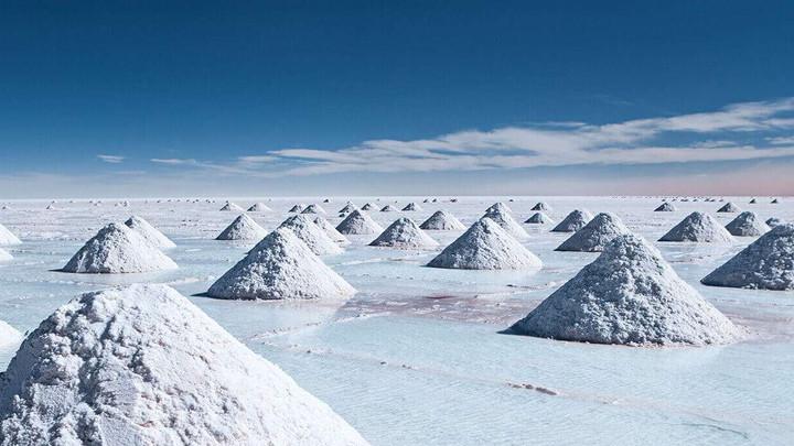 DAKAR: Etapa 8 - Alpes Bolivianos
