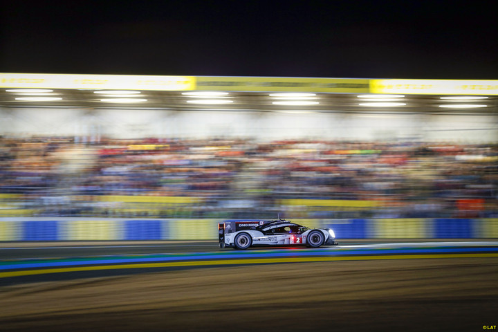 84ª 24 Horas Le Mans - Porsche #2 vence FINAL INACREDITÁVEL