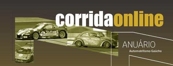 ANUÁRIO DO AUTOMOBILISMO GAÚCHO