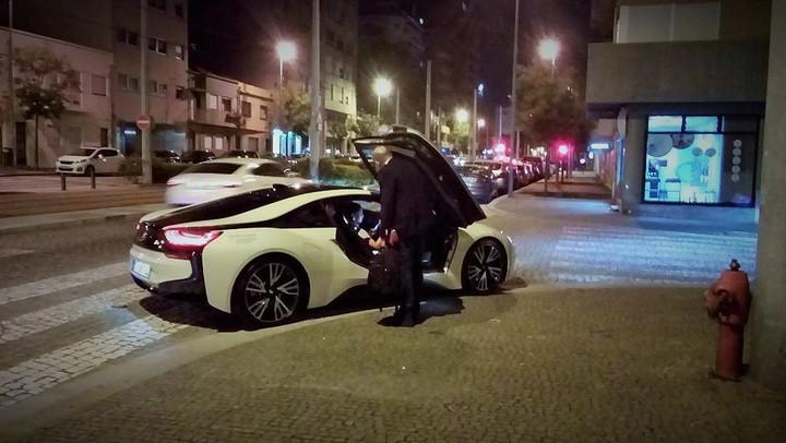 COTIDIANO: carros de rua