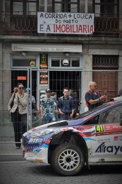 WRC Porto 2018