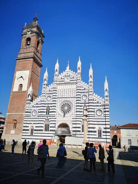 Catedral Monza