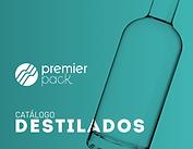 catalogo de garrafas premium