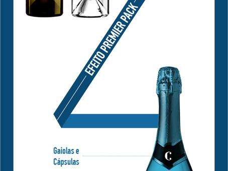 Conheça esta garrafa poderosa e elegante!