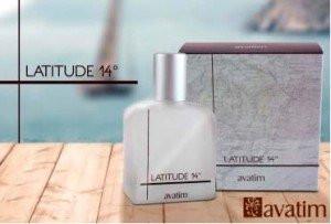 Premier Pack apresenta frascos dos perfumes da Cavalera e Latitude 14º da Avatim