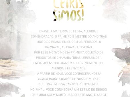 Conheça a Campanha Brasileiríssimos!