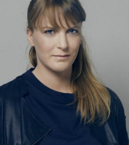 Guðrún Inga Ragnarsdóttir