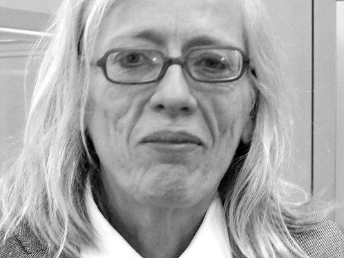 Kristín Ómarsdóttir