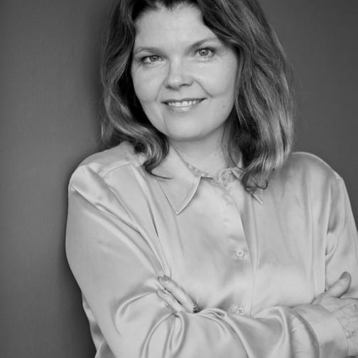 Jóna Valborg Árnadóttir