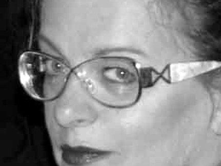 Súsanna Svavarsdóttir