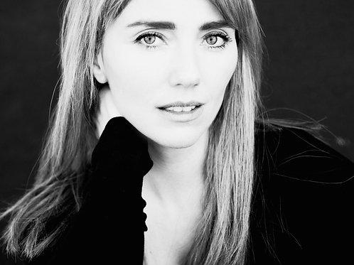 Þóra Karitas Árnadóttir
