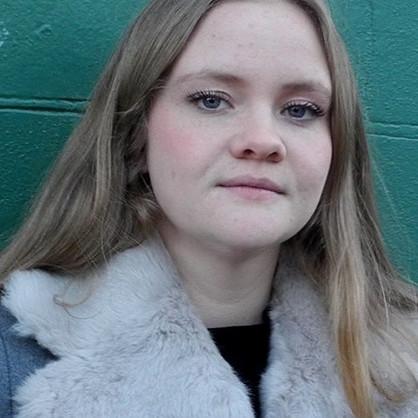 Guðrún Brjánsdóttir