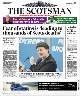 Scotsman front page 3rd May 2017.jpg