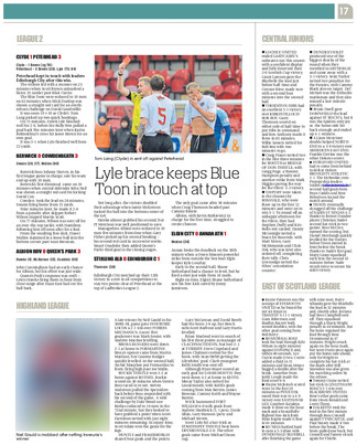 Sunday Post, 28th October 2018, 'Post Ma