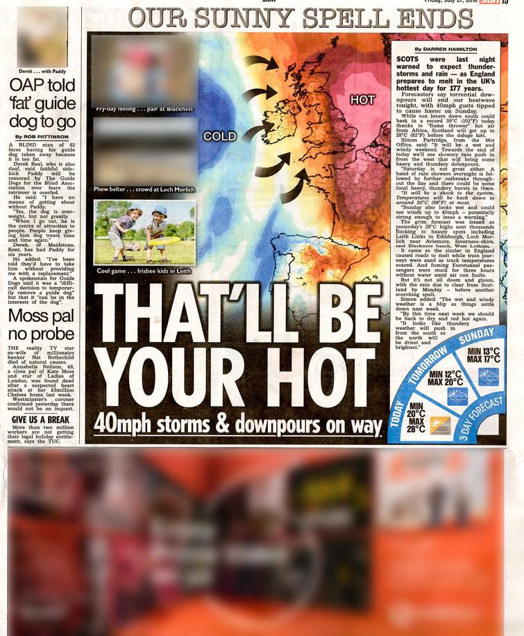 The Sun, Friday 27 July 2018, pg 15.jpg
