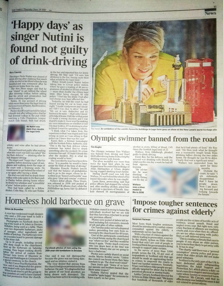 The Times - 29th June, page 13.jpg