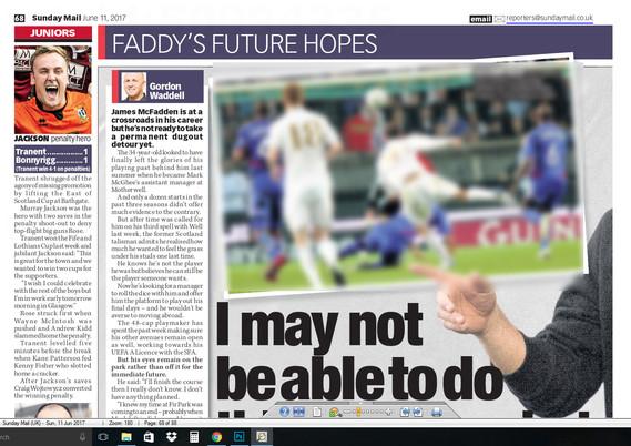 Sunday Mail 11th June 2017.jpg