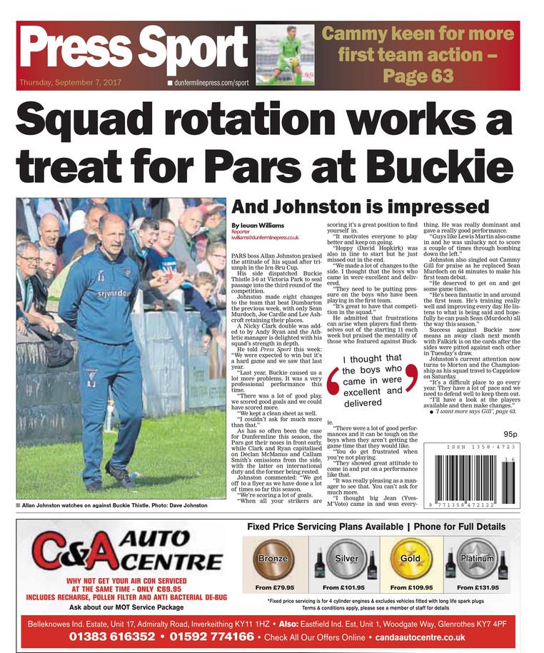 Dunfermline Press 7th September 2017-3.j