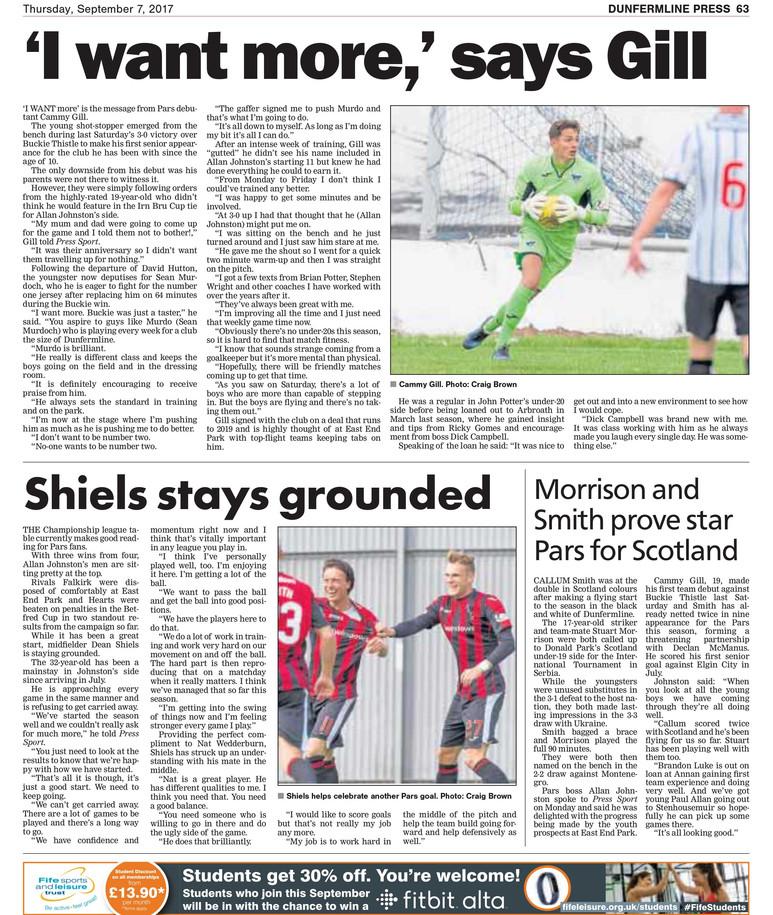 Dunfermline Press 7th September 2017-2.j