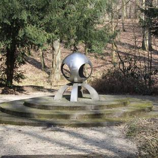Schwefelbrunnen Östringen