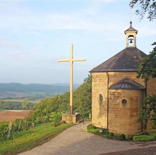 Kreuzbergkapelle Tiefenbach
