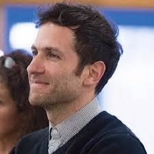 Justin Schlosberg, Birkbeck College