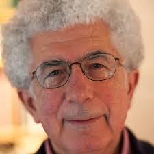Professor Avi Shlaim, Israeli-British Historian