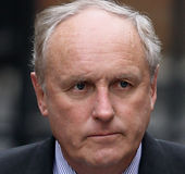 Paul Dacre, former Editor of the Daily Mail