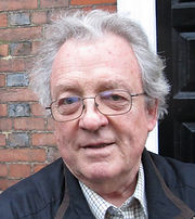 Tim Llewellyn, former BBC Middle East Affairs Correspondent