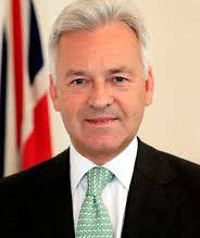 Alan Duncan's diaries inspire – but he could do much more