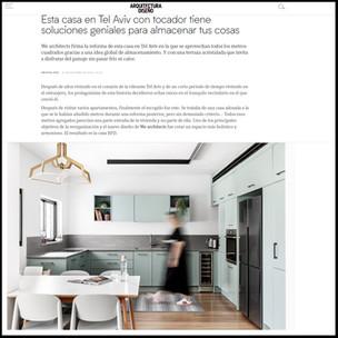 ARQUITECTURA Y DISENO // RFD