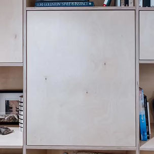 My Dyson's temple | Storage in Tel Aviv Apartments