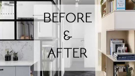 Before \ After