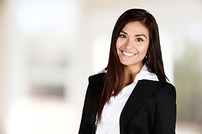 Successful business woman from SEEK Professionals.