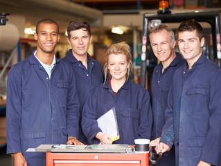 Solving the Skills Gap