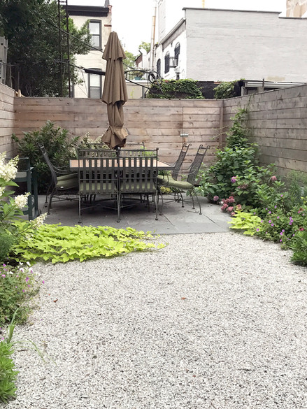 Outdoor / landscape design