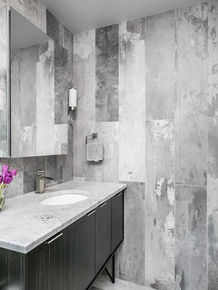 Bathroom - interior design / architecture