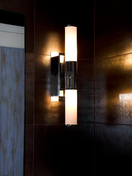 Interior design - lighting