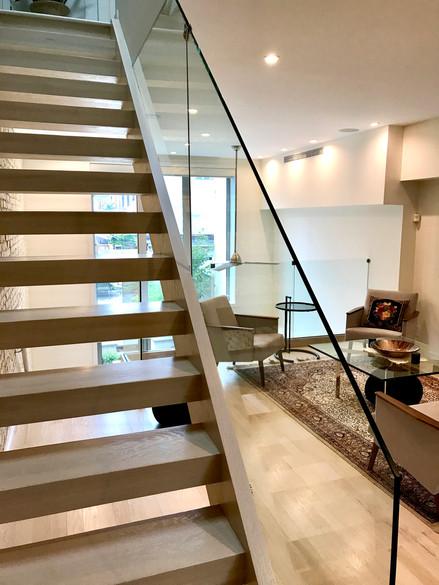 Private residence - interior design & architecture