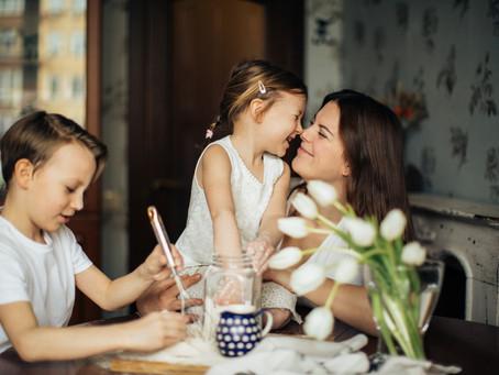 Técnicas para ayudar a realizar la tarea a los más pequeños de la casa