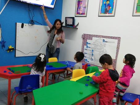 ¿Qué es la robótica pedagógica y cómo la aplicamos en RoboLab?
