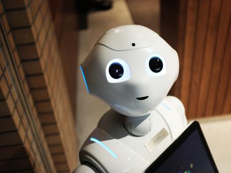 ¿Alguna vez te has preguntado de donde proviene la palabra Robot?