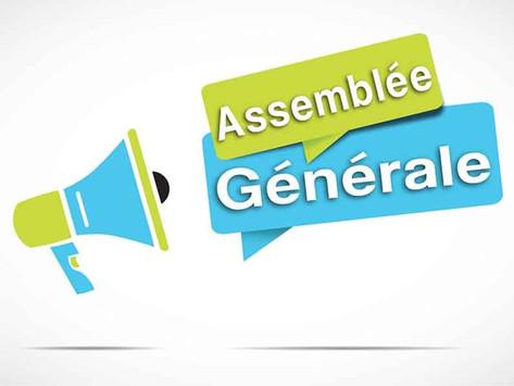 Assemblée Génération Ordinaire Hauts-de-France
