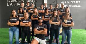 Lugo CT cria programa inovador de treinamento físico personalizado