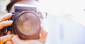 Os direitos autorais da fotografia