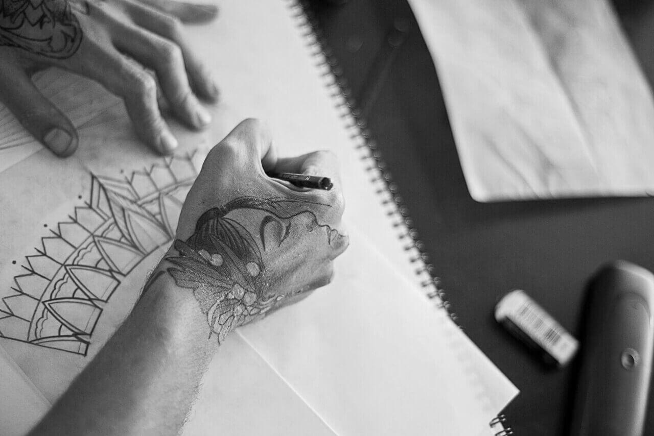 Cain Tattoo Studio - Avondale - Auckland