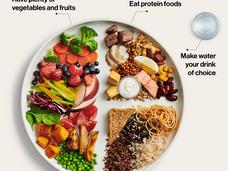 特鲁多邀你养生:十数年一遇,加国饮食指南大更新