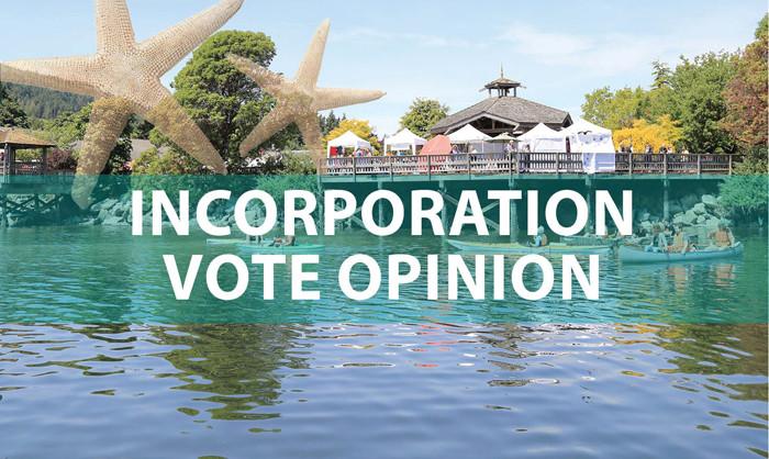 独立成市?盐泉岛多数居民投票反对