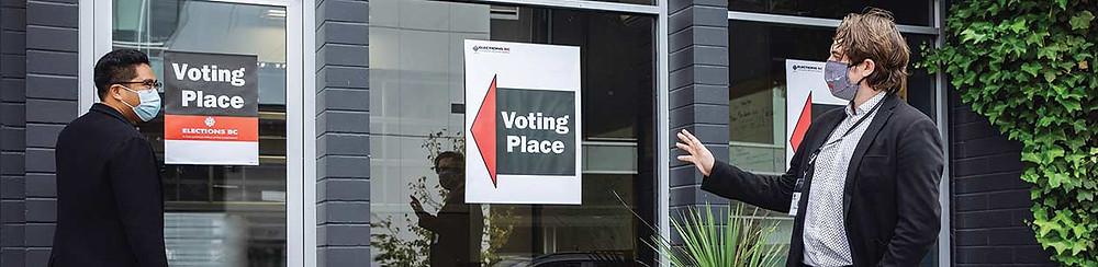 明日BC省选,结果可能还需等待N天